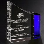 Faceted Wave Employee Awards